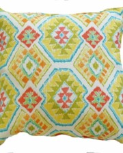 Inca Jewels Indoor Outdoor Cushion Bungalow Living
