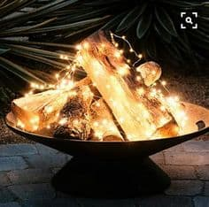 Bungalow Living Tips for a Stylish and Fun Firepit Night