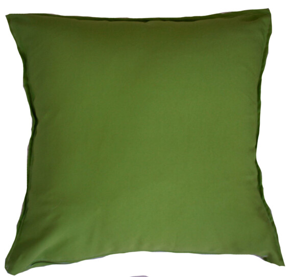 Pea Green Outdoor Cushion Bungalow Living