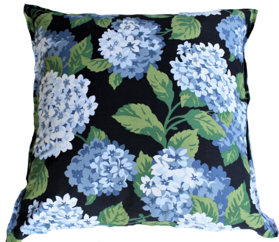 Hydrangea Indoor Cushion Cover Bungalow Living