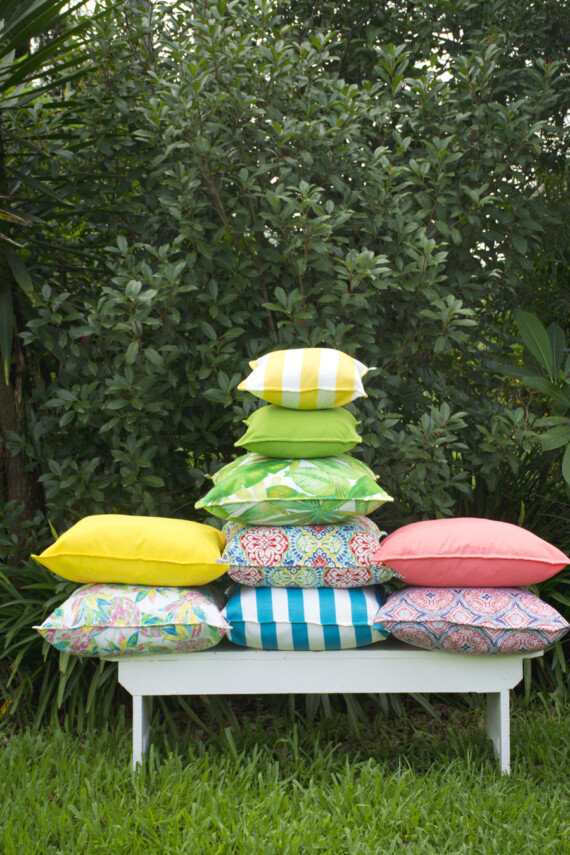 Bungalow Living Outdoor Cushions 2019 Styling Photo 13