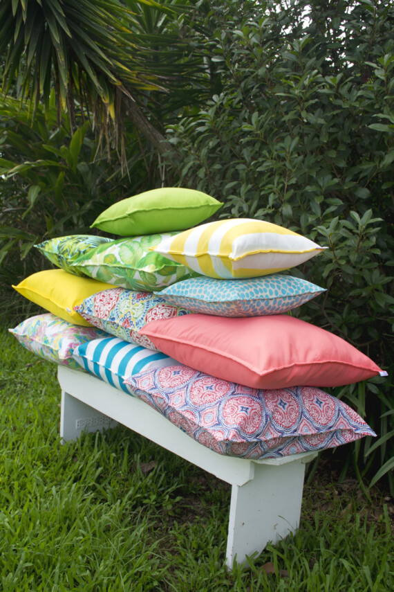 Bungalow Living Outdoor Cushions 2019 Styling Photo 14