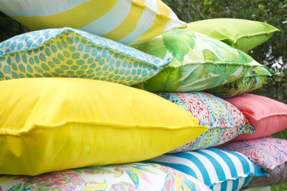 Bungalow Living Outdoor Cushions 2019 Styling Photo 8