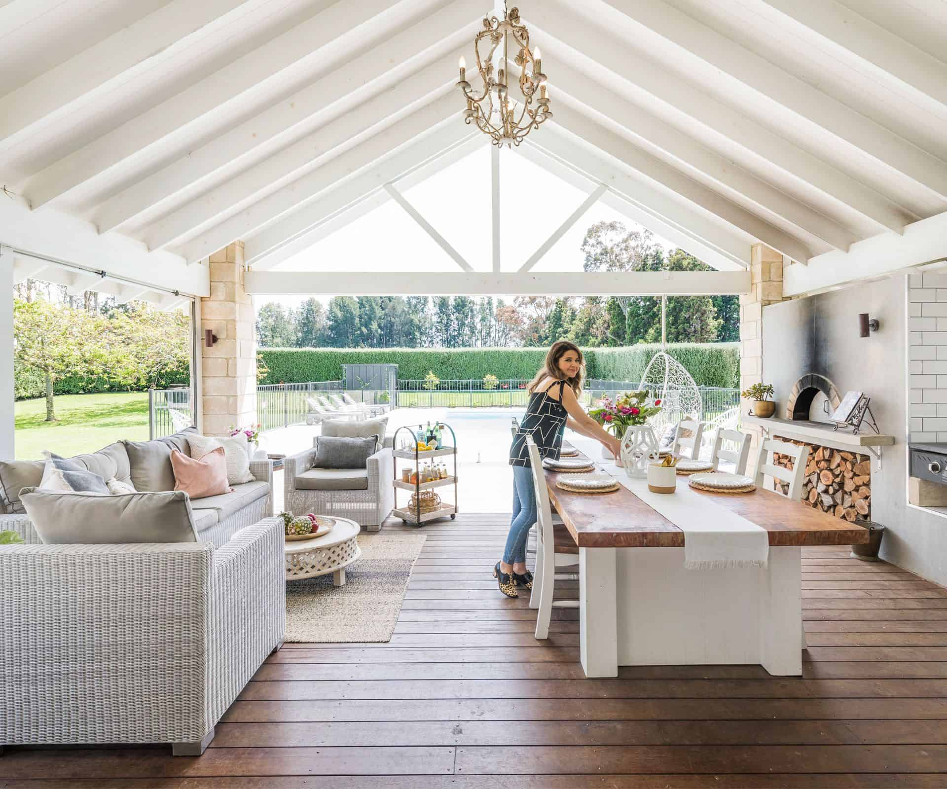 This Waikato Home Was Designed To Maximise Quality Family Time Spent In The Great Outdoors Homes To Love NZ