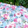 Butterfly Garden Outdoor Tablecloth Bungalow Living 5