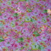 Summer Floral Outdoor Tablecloth Bungalow Living 2